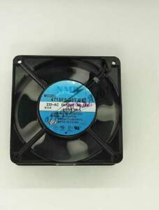 For Cooling Fan Maxair ETS 10081 REPLACES 4715FS-23T-B50 NMB Insert type 220V