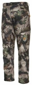 Scent Lok Forefront Pants Mid Weight Realtree Excape Mossy Oak Terra Gila