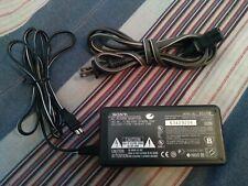 Genuine OEM SONY AC-L10B AC Power Adaptor Handycam Adapter Charger. Ships Fast!
