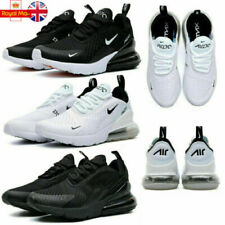 Air Cushion Shoes UK Men's Women's Air Max 270 Running Sports Trainers Sneakers
