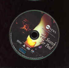 Search For Paul DVD Documentary ABC News Peter Jennings  NO CASE