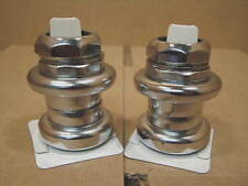 German made headset 1 x24Th Trademark T vintage NOS Serrated bearing tension nut
