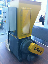 UNTHA LR 520 Wood Shredder  OFFER PRICE  £12,500  In Stock