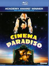 Cinema Paradiso (Blu-ray Disc, 2011)