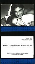 BLANX - DENTI BIANCHI DENTI SANI IN MODO NATURALE -JOHN E JOSLYN NEW YORK  24592