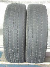 2St.Michelin Agilis 81 225/70R15C 112/110R 8PR  gebr.