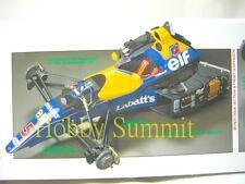 12029 Tamiya 1/12  Williams FW14B RENAULT  F-1  Racing  Model Kit  Nigel Mansell