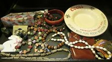 Vintage Junk drawer Lot - Jewelry & Collectables