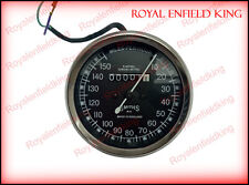 Smiths Replica Speedo Meter Speedometer 0-150 MPH for BSA, Vincent, Ariel Models