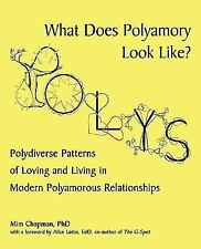 What Does Polyamory Look Like? : Polydiverse Patterns of Loving and Living in...