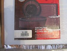 K&N Washable Lifetime Performance Air Filter 33-2859 (F)