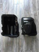 Mugen Power Formula Air Intake Box Honda Acura Integra RSX DC5 K20A RARE