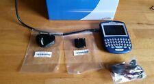 BlackBerry 7230 - Blue Handy Smartphone in OVP gebraucht TOP!