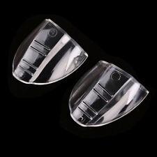 1 Paar Schutzhüllen für kurzsichtige Brille Seitenschilder Klappe Seite GW