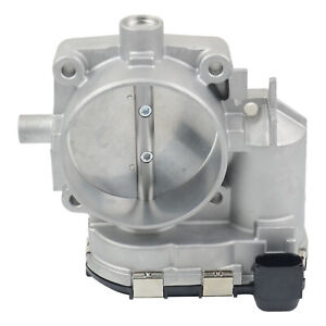 Fuel Injection Throttle Body 1131410125 For Mercedes Benz S430 S500 S55AMG 01-06