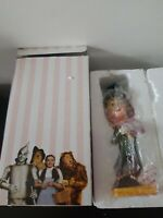 Wizard Of Oz Westland Bobble Figurine Scarecrow Item Number 1811 Warner Brothers