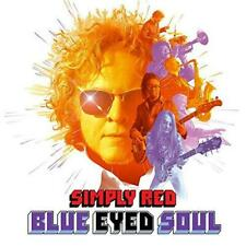 Simply Red - Blue Eyed Soul (NEW VINYL LP)