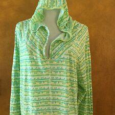 Sun Bay Woman's Plus Lightweight Hoodie NWT Retail $46.00 Size 1X