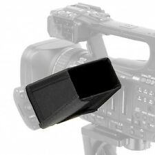 "New LCDHD 8 designed for Canon XF100 and Sony PMW-100. Screen diagonal: 3,5"" LCD"