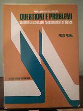Marazzini -Questioni e Problemi Intorno ai Concetti Fondamentali di Fisica Atlas