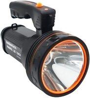 Ambertech Lampe de Poche à Del Rechargeable de 7000 lumens Super Brillante