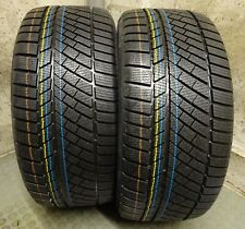 2 NEU CONTINENTAL 245/35 R19 93V Winter Contact TS830P XL DOT2016 Winterreifen