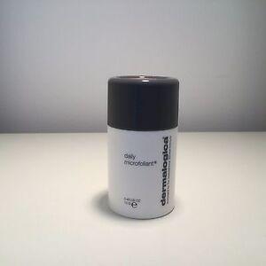 Dermalogica trial travel sample sizes