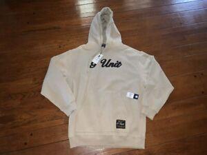 Vintage G-UNIT Hoodie Sz. XXL 50 Cent NY BRONX LA HIP HOP RAP ICON