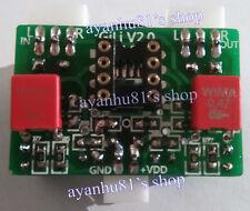 DC 12V-30V fièvre stéréo op amp module Preampli de préampli DIY Pour Voiture Amplificateur