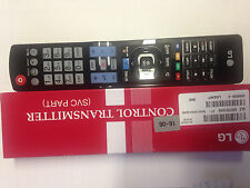 ORIGINAL LG REMOTE CONTROL AKB73615362 replaces AKB72914276 55LW6500, 55LW9500 R