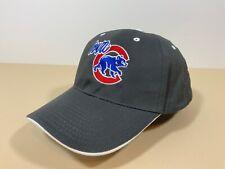 IOWA CUBS Chicago Cubs AAA Minor League Baseball Team SGA Adjustable HAT / CAP