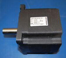Berger Lahr RDS-12-B1-S0-AS3-100 AC Stepper Motor (11.2Nm, 5.5Ams, 100VAC, 1.8˚)