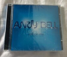 ANDY BELL ( ERASURE ) CD SINGLE CALL IN ME *NEW SEALED*