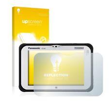 upscreen Reflection Shield Screen Protector for Panasonic Toughpad FZ-M1 Matte
