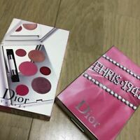 DIOR - CHRIS 1947-Lipcolor Palette. Free Delivery