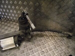 VW BEETLE 2013 AUDI SKODA SEAT ELECTIC POWER STEERING RACK 174167ZF0 5C2423051H