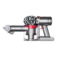 Dyson V7 Trigger Handheld Vacuum | Nickel |New