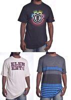 Element Men's Mix & Match Classic Crewneck Tee Shirt Size 2XL