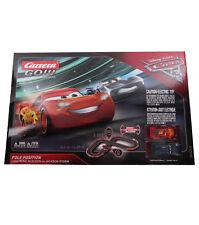 Brand New Carrera Go Disney Pixar Cars 3 (Pole Position) 1:43 Scale-$0 Free Ship