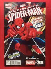 Ultimate Spider-Man #1 • NM • Marvel