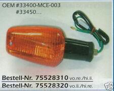 Honda CB 1100 SF X-Eleven F SC42 - Indicator - 75528310