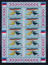 BRD MiNr. 2957 Zehnerbogen 10er Bogen Postfrisch -Vogelhochzeit - 2012 (S-500d)