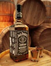 Jack Daniels Canvas Wall A2 A1 A0 Large Gift Present SW0185