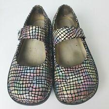 Alegria PG Lite Paloma Mary Jane Nursing Comfort PAL-546 Women US 9 EUR 39 Shoes