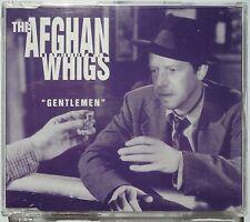 Afghan Whigs Gentlemen CD Single EP Blast First UK 1993 Ass Ponys Motown RARE