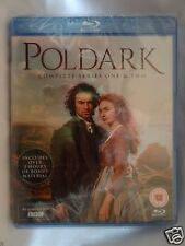 Poldark - Series 1 & 2 [BBC] (Blu-ray)~~~~~Aidan Turner~~~~~NEW & SEALED