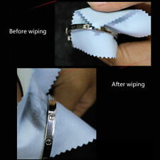 Silver Polishing Cloth Cleaner For Cleaning Jewellery Anti -Tarnish Tool Cloth