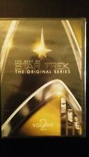 THE BEST OF STAR TREK DVD SET VOLUME 2 2009 CBS STUDIOS (NEW)