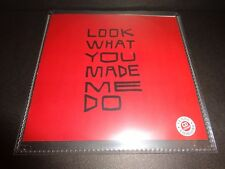 "Taylor Swift ""LOOK WHAT YOU MADE ME DO"" PROMO SINGLE From Universal Music Brazil"