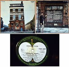 33t Ringo Starr - Sentimental Journey (LP)